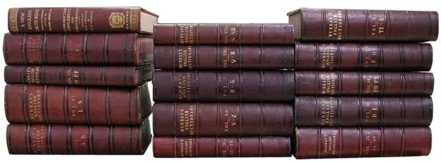Redacción diccionario