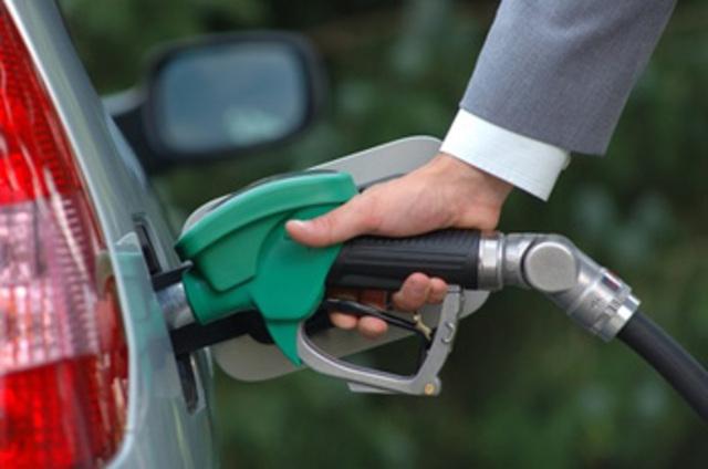 Automobil de gasolina