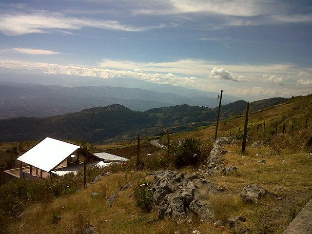 Viaje por Guate