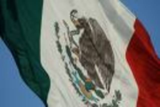 Mexico wins independence from Spain.