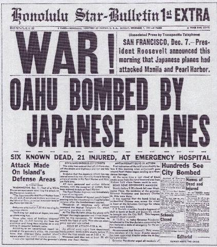Air Raid Ends