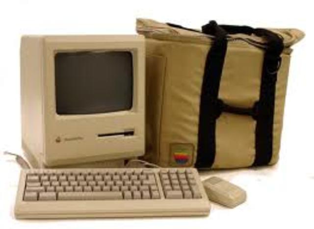 Apple Macintosh Plus