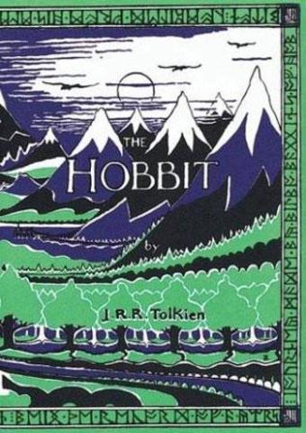 Publicacion del Hobbit