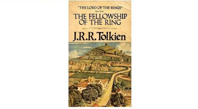 Publicacion el señor de los anillos la comunidad del anillo