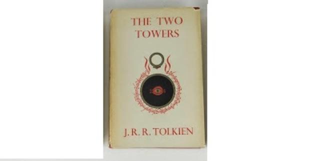 publicación las dos torres