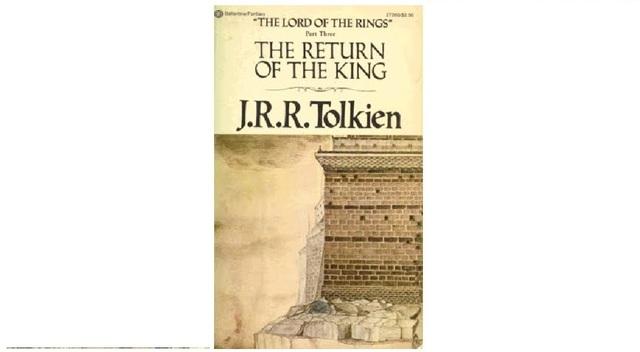 publicacion el retorno del rey