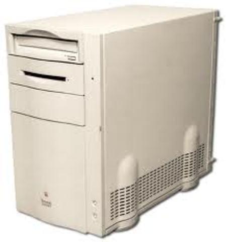Apple Macintosh Quadra