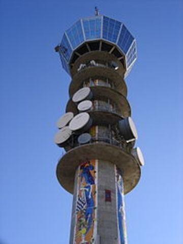 Comunicació mitjançan ones de ràdio
