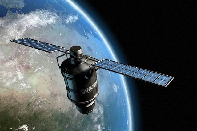 Satèl·lit artificial