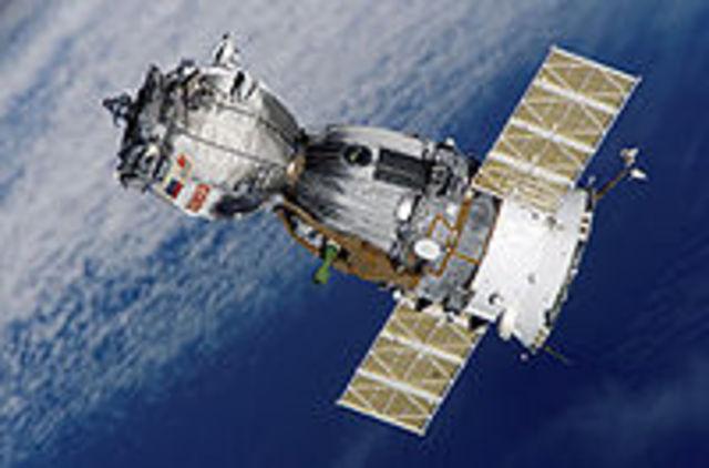 El satèl·lit artificial