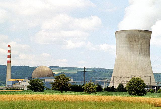 Reactor de fissió nuclear