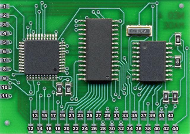 Microelectrònica