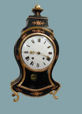 Rellotges mecànics