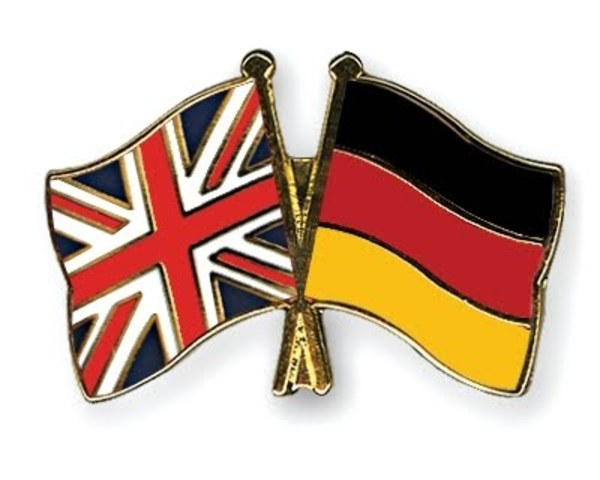 Britain vs. Germany