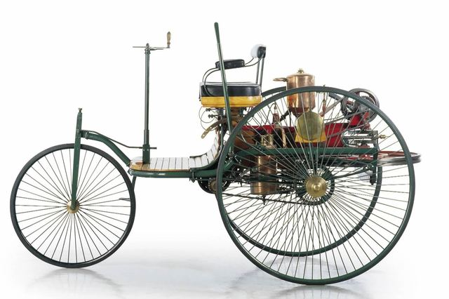 Automòbil de gasolina