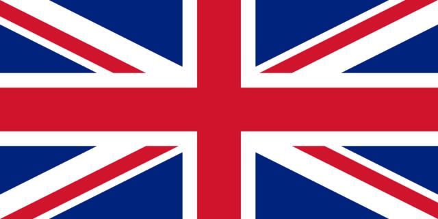 UK krijgt shows