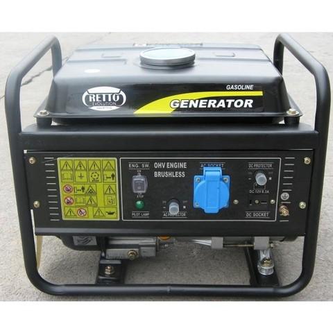 Motor i generador eléctric