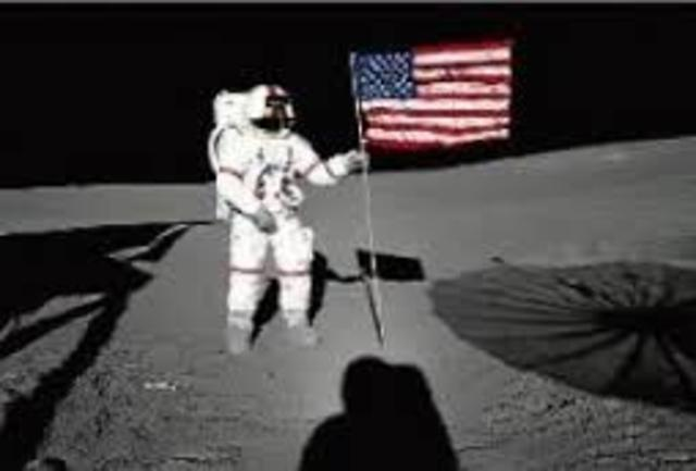 Arribada a la Lluna