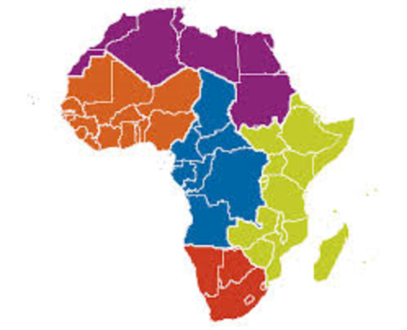 African Event 1
