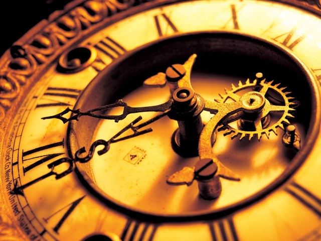 Rellotge mecànic (Europa)