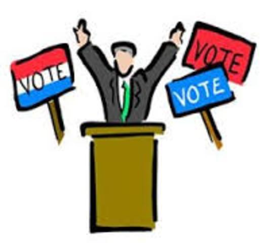 Political Event 1