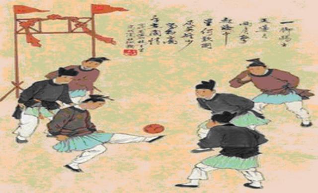 5000 - 300 BC Tsu - Chu