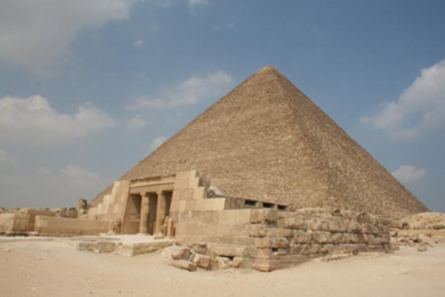 2500 BC Egyptian Soccer