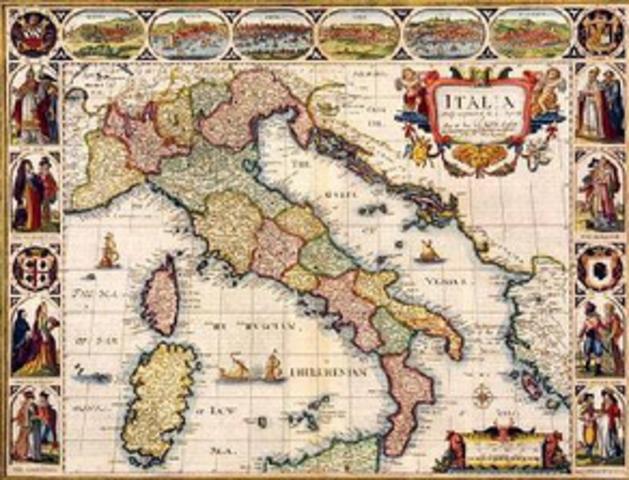 1500 Italy