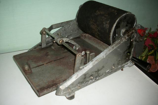 mimeografo