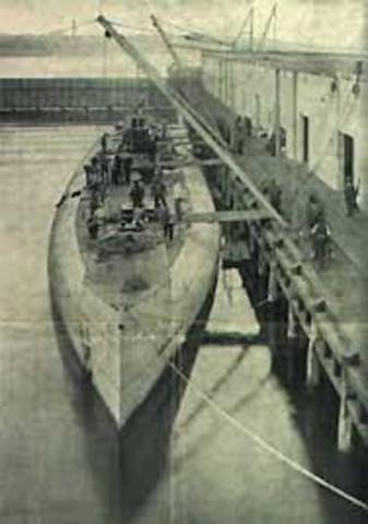 U-Boat Warfare