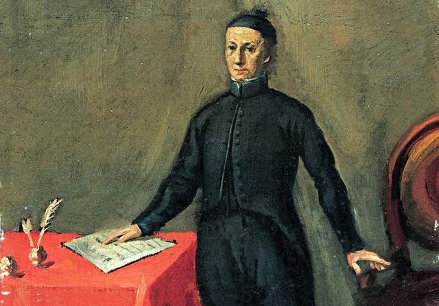 Father Miguel Hidalgo y Costillo seize the prison at Dolores, Mexico, beginning Mexico's struggle for independence from Spain.