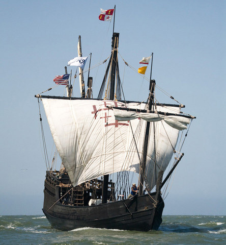 Chrisopher Columbus