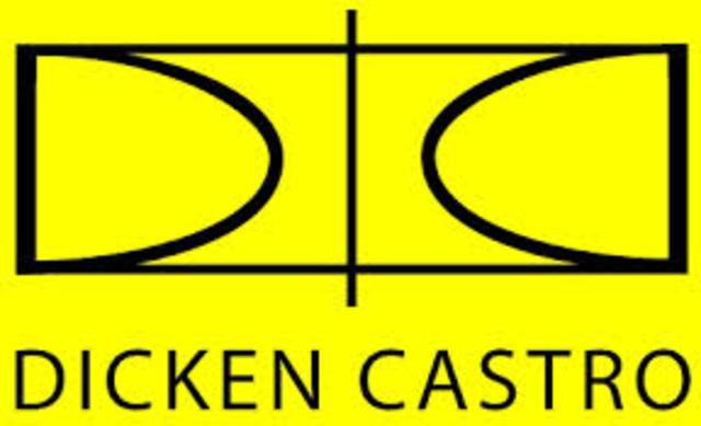 Dicken Castro