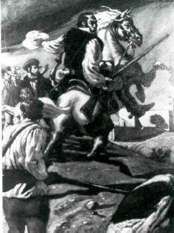 First bloodshed of the Texas Revolution takes place at Velasco when Texans