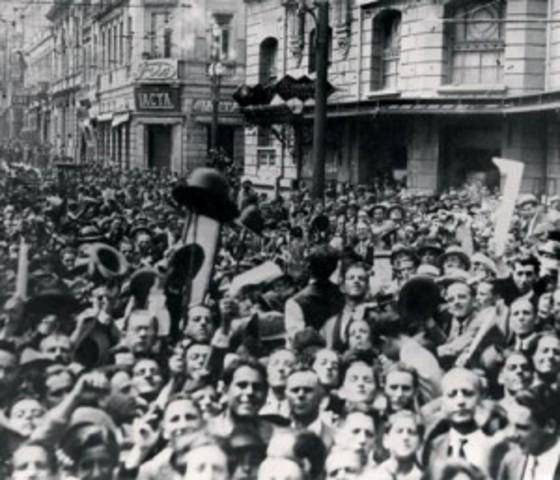 Movimento de 1930