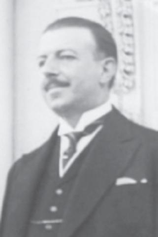 Julio Prestes