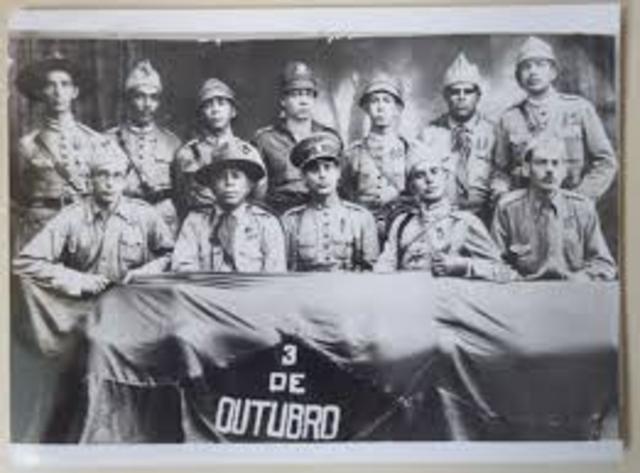 Revoluçao de 1930