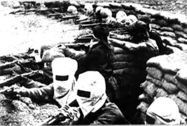 The 2nd Battle of Ypres begins