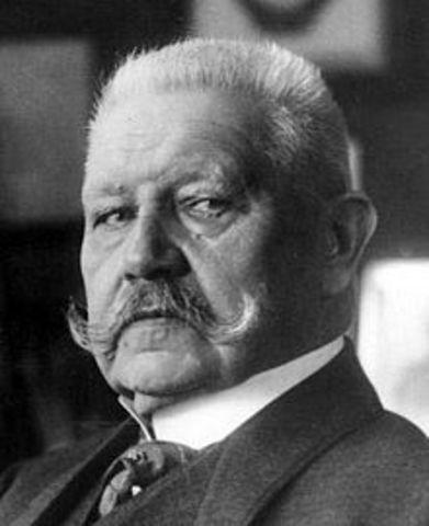 New German Field Marshal