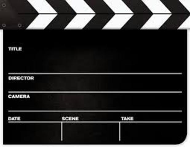 estrella de la película