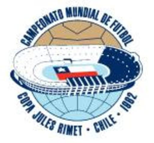 FIFA World Cup in Chile