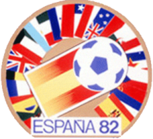 FIFA World Cup in Spain