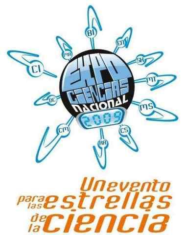 ExpoCiencias Nacional 2009
