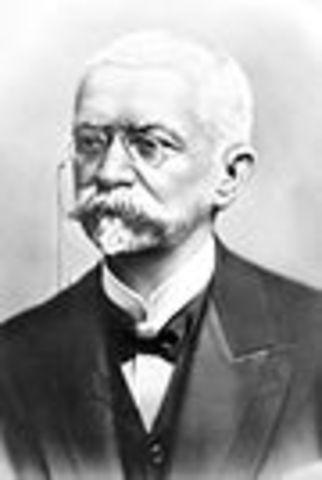 Afonso Augusto Moreira Pena