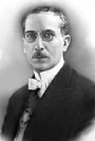 Artur da Silva Bernardes