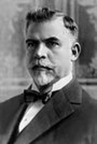 Washington Luís Pereira de Souza