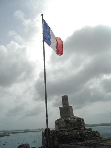 War on France