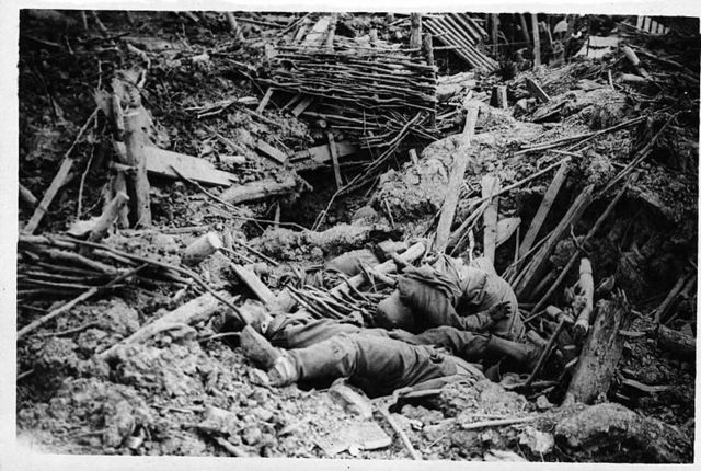 The Battle of Messines (part 1)