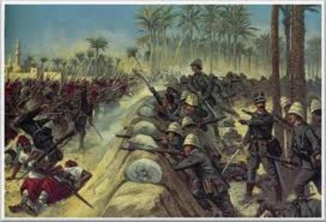 End of the Italo-Turkish War