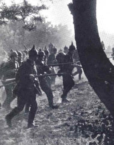 Battle - the Mons